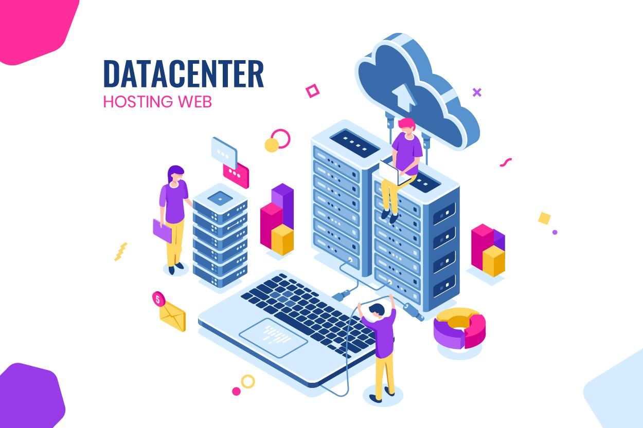 DataCenter-Hosting